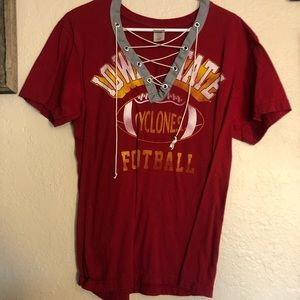 Iowa State Game Day Tee